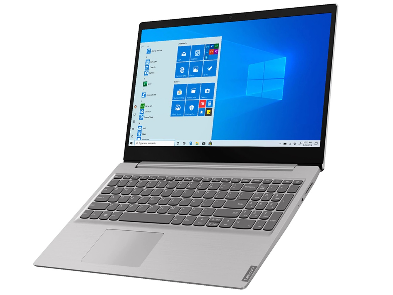 Laptop Lenovo IdeaPad 3 15IIL05 81WE011UUS 1yw US Win10H S #vikendakcija