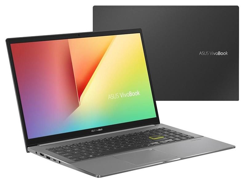Laptop Asus VivoBook S S533EQ-WB517