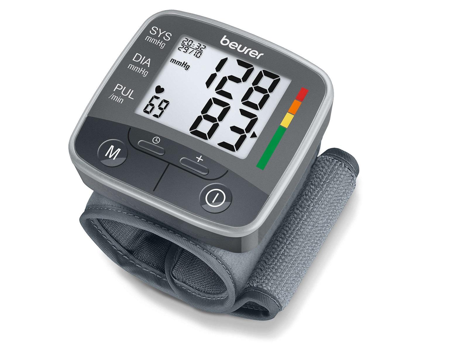 Beurer tlakomjer BC 32