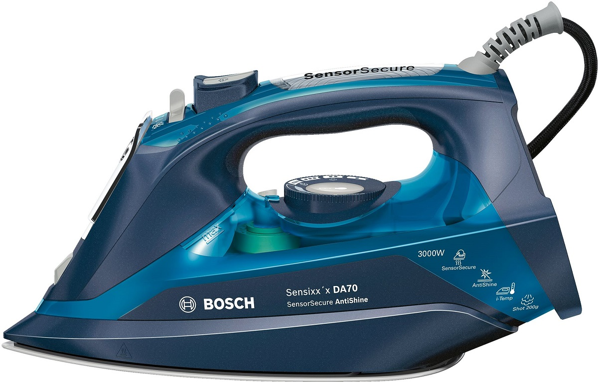 Bosch pegla na paru TDA703021A