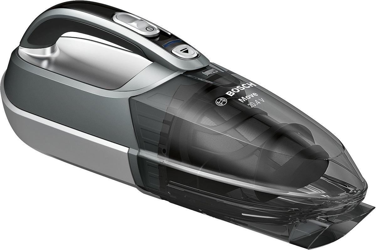 Bosch akumulatorski usisivac Move 20.4 BHN20110