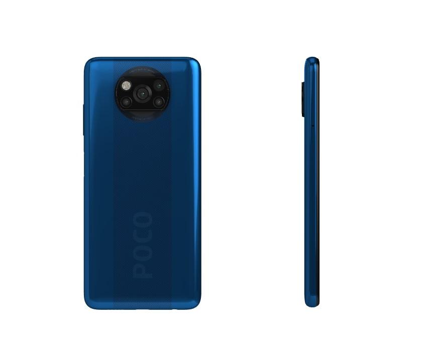 XIAOMI Mobitel Poco x3