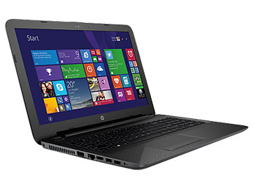 HP laptop 250 G4