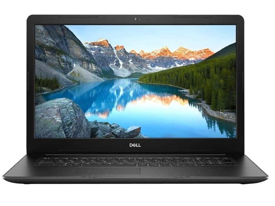 Laptop Dell Inspiron 17 3793 17.3""