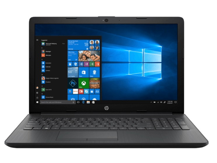 Laptop HP 15-rb037nm 7WD32EA #hpakcija