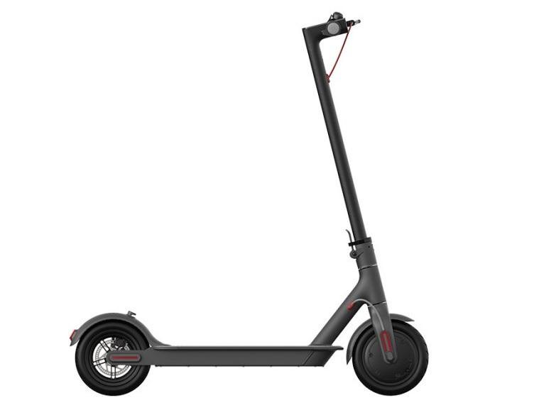 Xiaomi MI električni scooter 1S crni