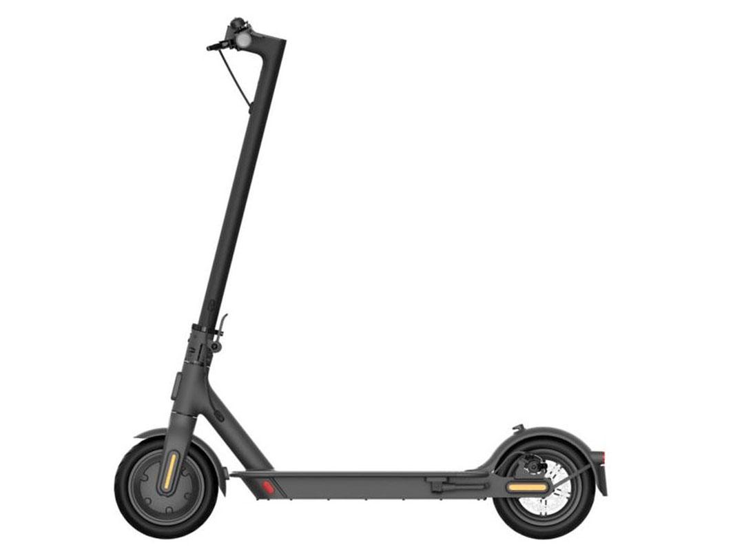 Xiaomi MI električni scooter ESSENTIAL crni
