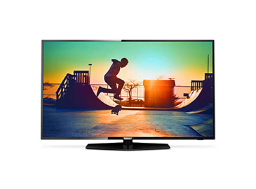 Philips 4K Ultra HD LED 50PUS6162/12