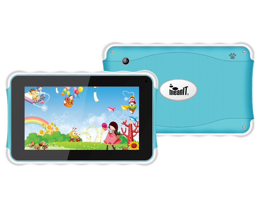 MeanIT tablet K7 Kids