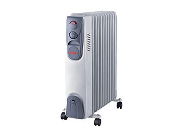 Zilan uljni radijator Premium, 2500W, 11 rebara ZLN2128