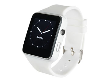 Home smart watch SMW 17/2WH