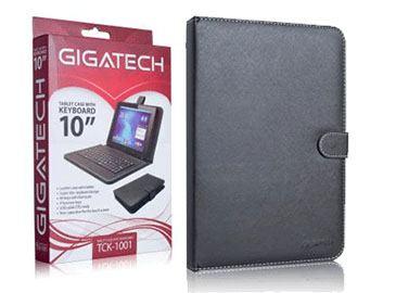 Gigatech torba za tablet sa tastaturom TCK-1001
