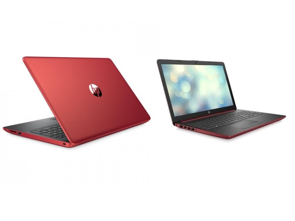 Laptop HP 15-db1050nm 6WJ18EA 3YW