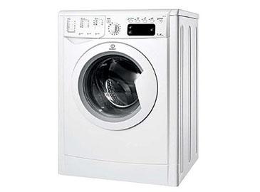 Indesit mašina za pranje i sušenje veša IWDE 7145 B