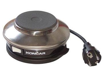 Končar električni rešo sa jednom ringlom MIKI SI 450W