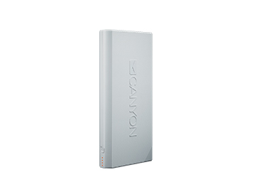 Canyon Ultra Capacity Powerbank 16000 mAh CNE-CPBF160W