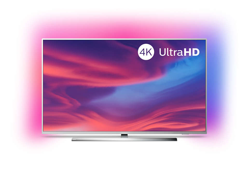 Philips Smart UHD/4K Led TV 43PUS7354/12