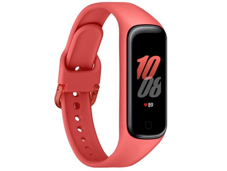 Samsung Galaxy FIT2 crvena narukvica SM-R220NZRAEUF