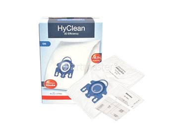 Miele vrecice za prasinu GN HyClean 3D