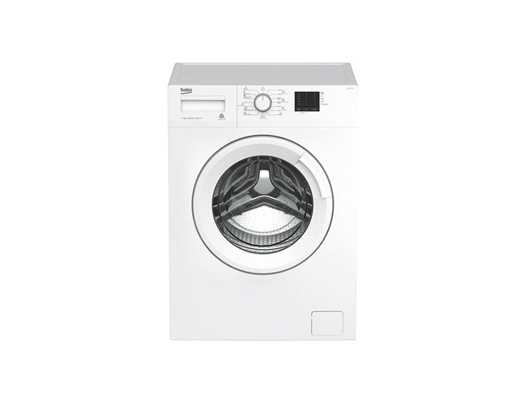 Beko mšina za pranje veša WTE 7511 B0