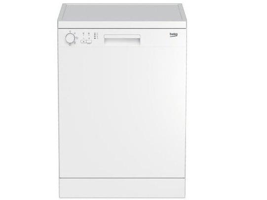 Masina za pranje posudja Beko DFN 04310 W