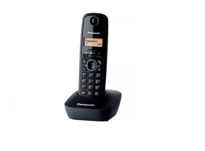 Fiksni telefon Panasonic KX-TG1611FXH