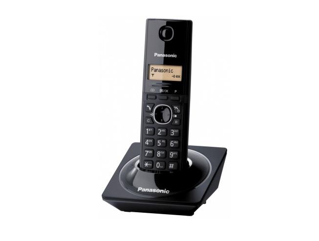 Panasonic fiksni telefon KX-TG1711FXB