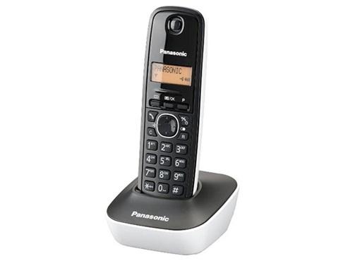 Panasonic fiksni telefon KX-TG1611FXW