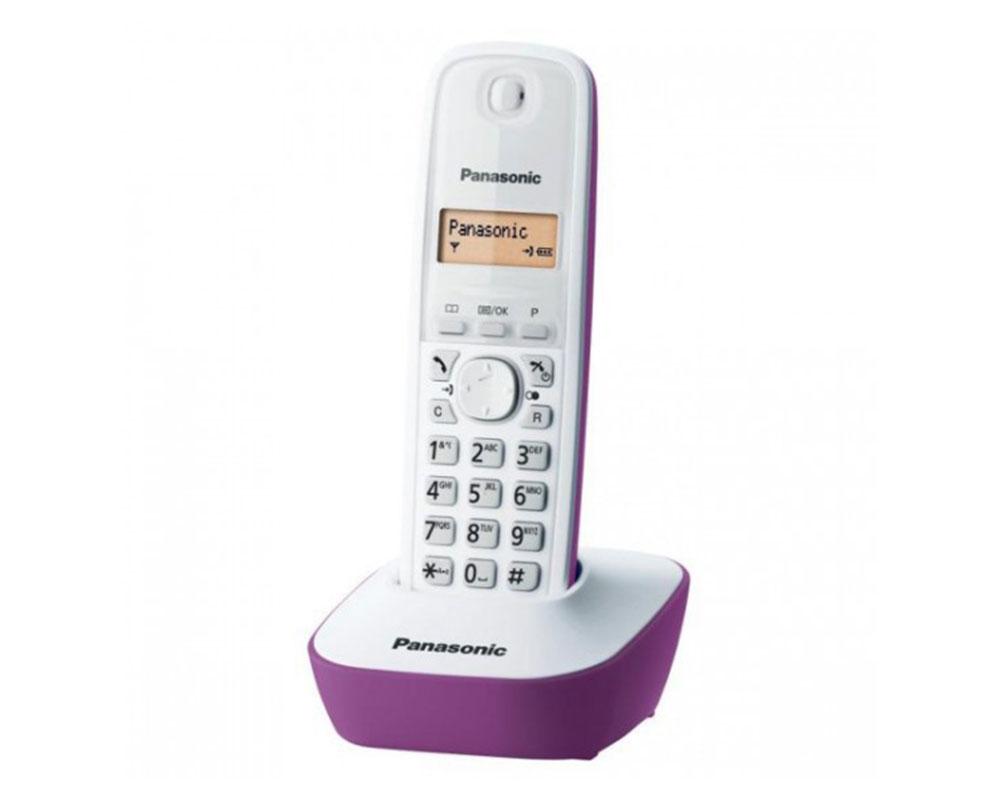 Panasonic fiksni telefon KX-TG1611FXF