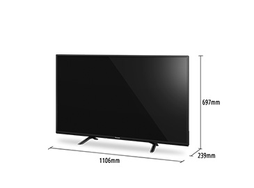 Panasonic Smart LED TV TX-49ES403E