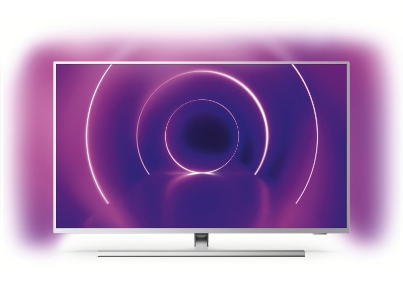 Philips Led TV 50PUS5805_12 4K UHD Android
