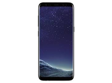 Samsung smart mobitel SM-G950FZKASEE, BLACK, Galaxy S8