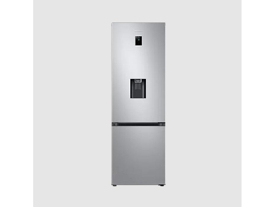 Samsung kombinovani frizider RB38T650ESA_EK #smartcooling