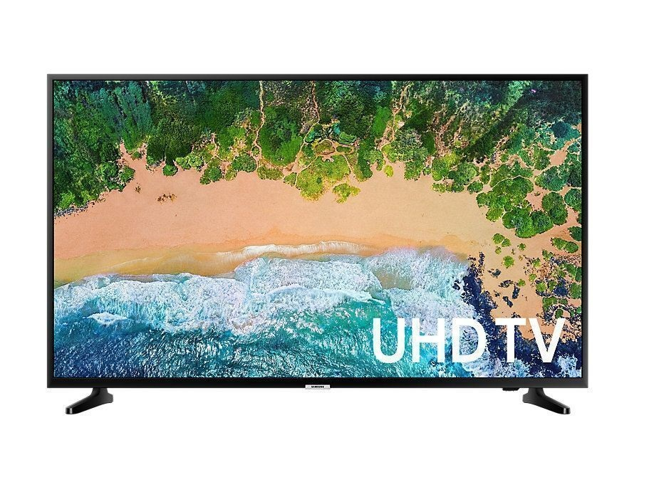 SAMSUNG SMART LED TV 43NU7092