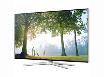 Samsung 3D Smart Full HD LED TV 50'' UE50H6400AKXXH