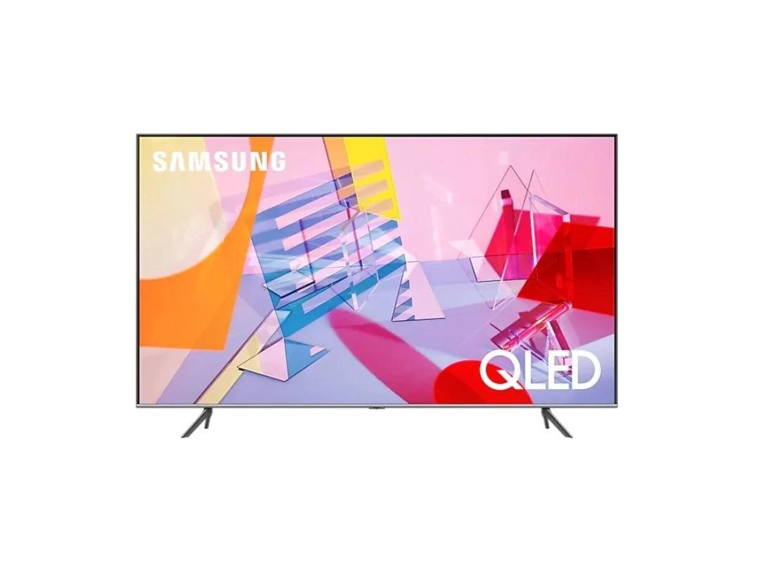 Samsung QLED 4K HDR Smart TV QE50Q65TAUXXH #samsungtv