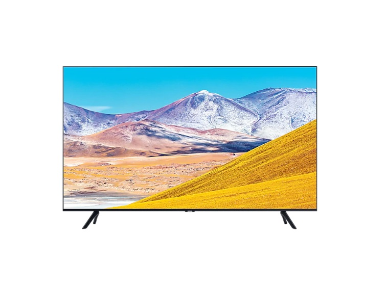 Samsung 4K Ultra HD Smart TV UE50TU8072U #samsungtv
