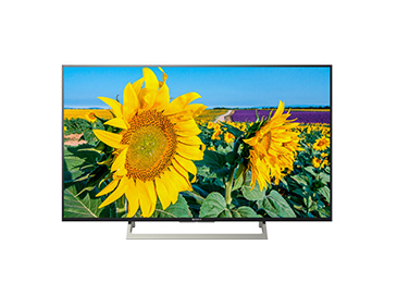 Sony Android LED TV 55XF8096 55""