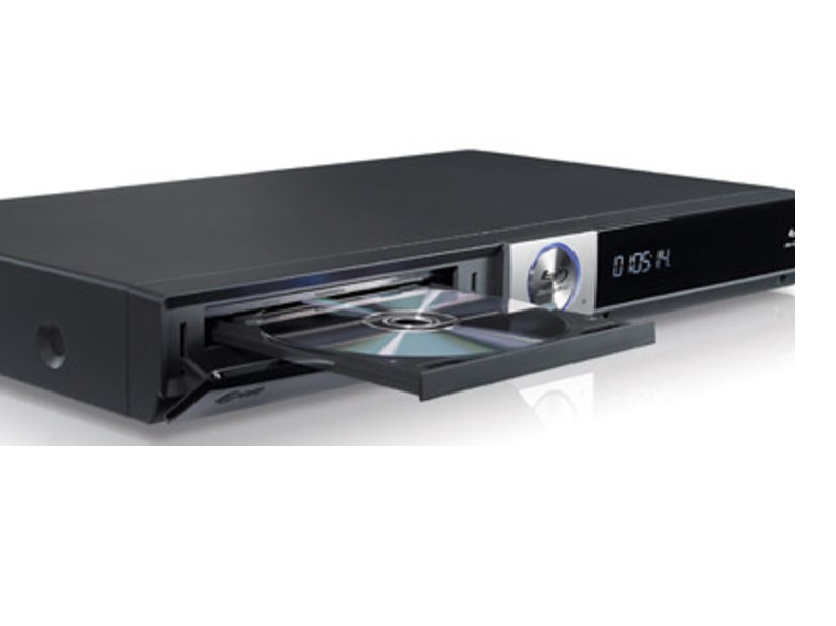 LG Blue-ray disk player BD370