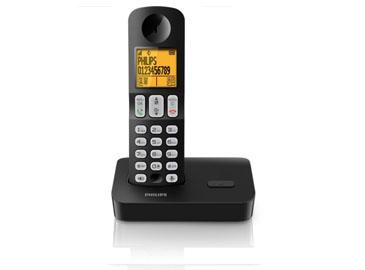Fixni telefon Philips D4001B