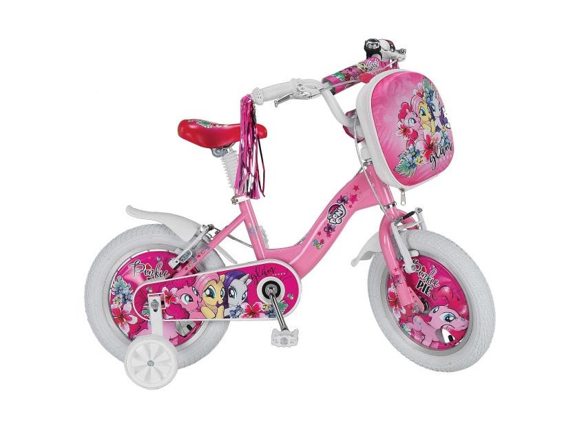 Biciklo Umit Ponny 13.5