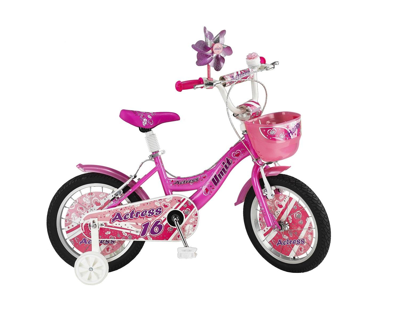 Umit Bisiklet biciklo 16 Actress