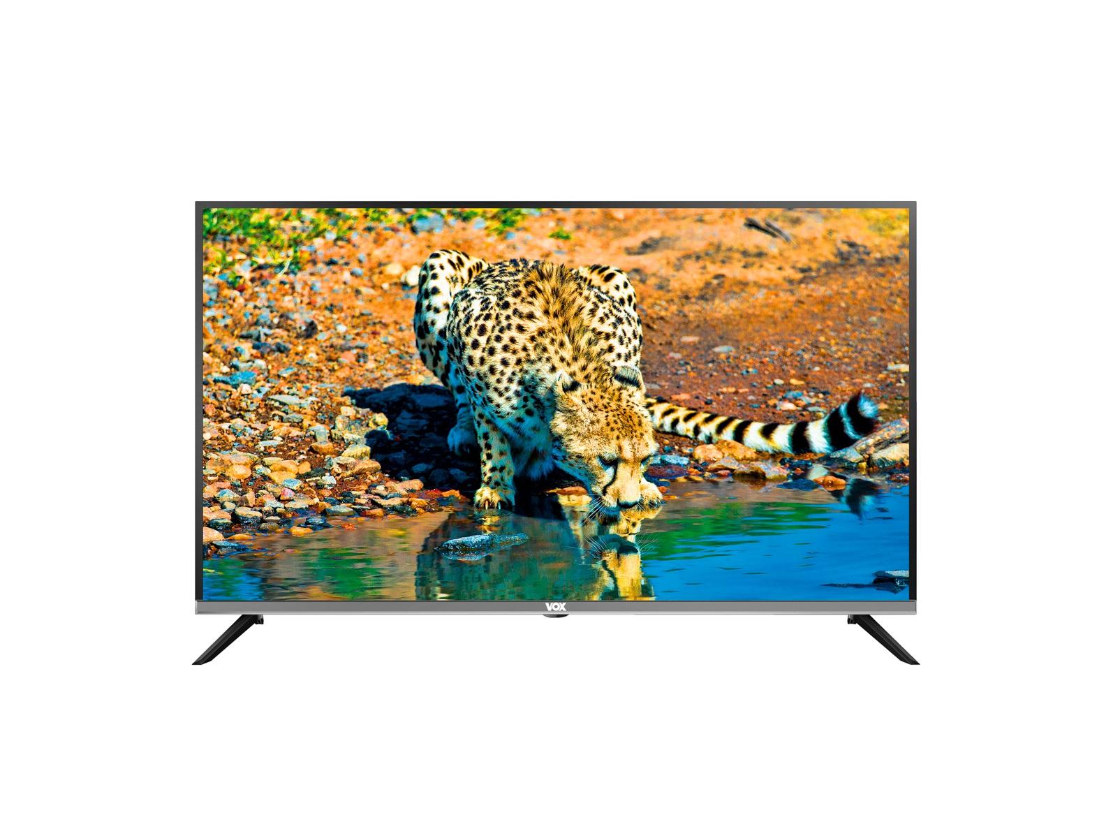 Vox Smart Led TV 40ADS553B