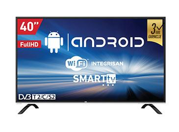 Vox Android LED TV 40ADS660B
