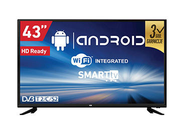 Vox Smart LED TV 43ADS311G