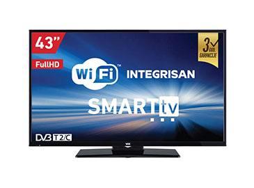 Vox Smart LED TV 43DSW289B