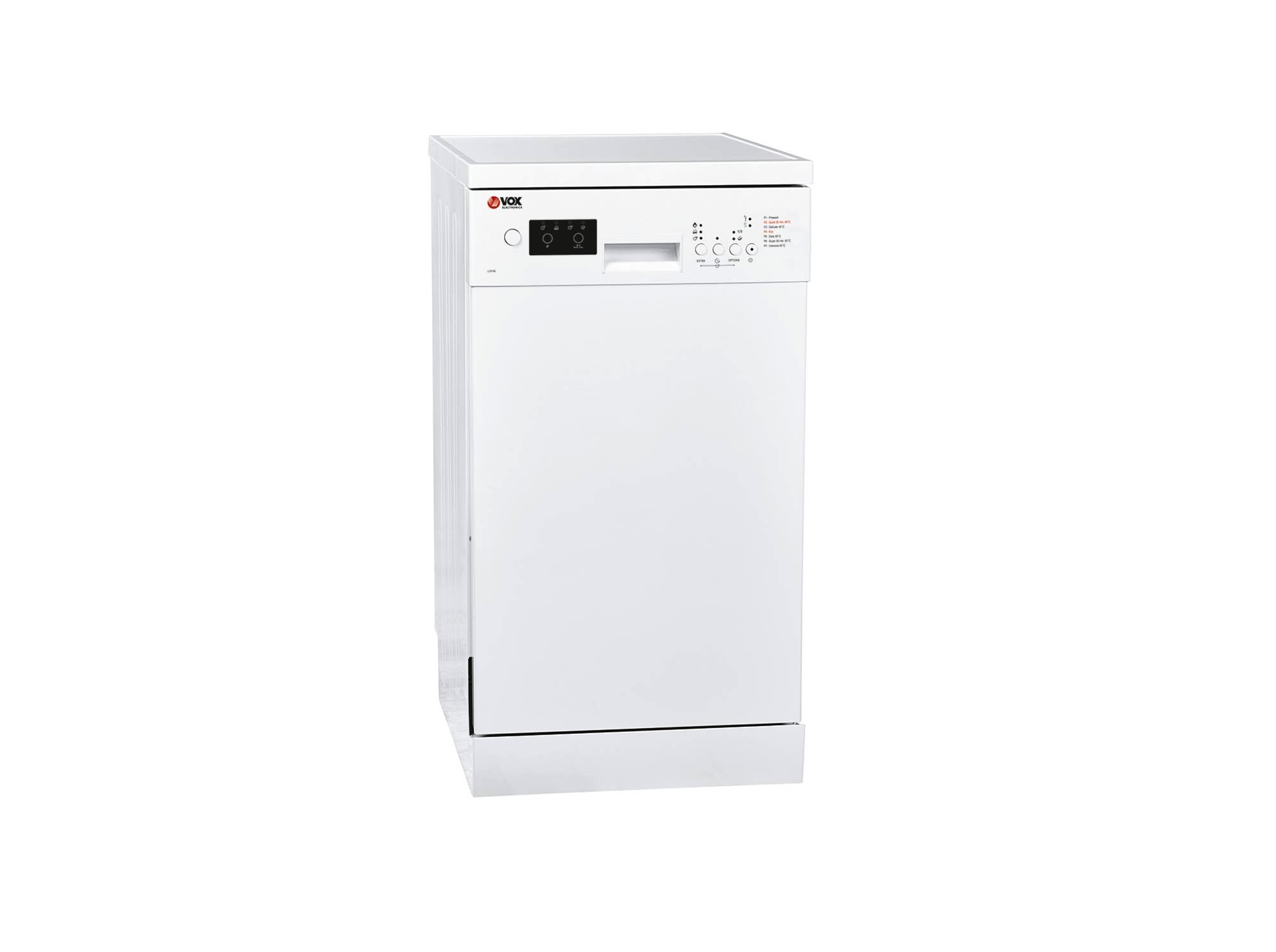 VOX masina za pranje sudja LC 4745