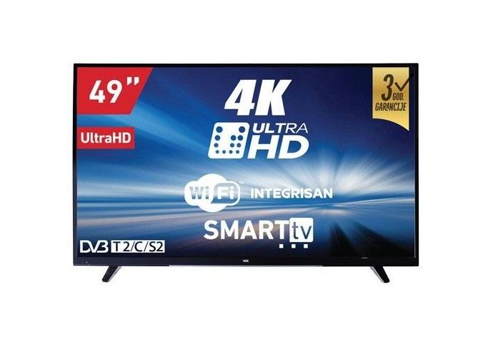 Vox Smart UHD/4K LED TV 49DSW293V