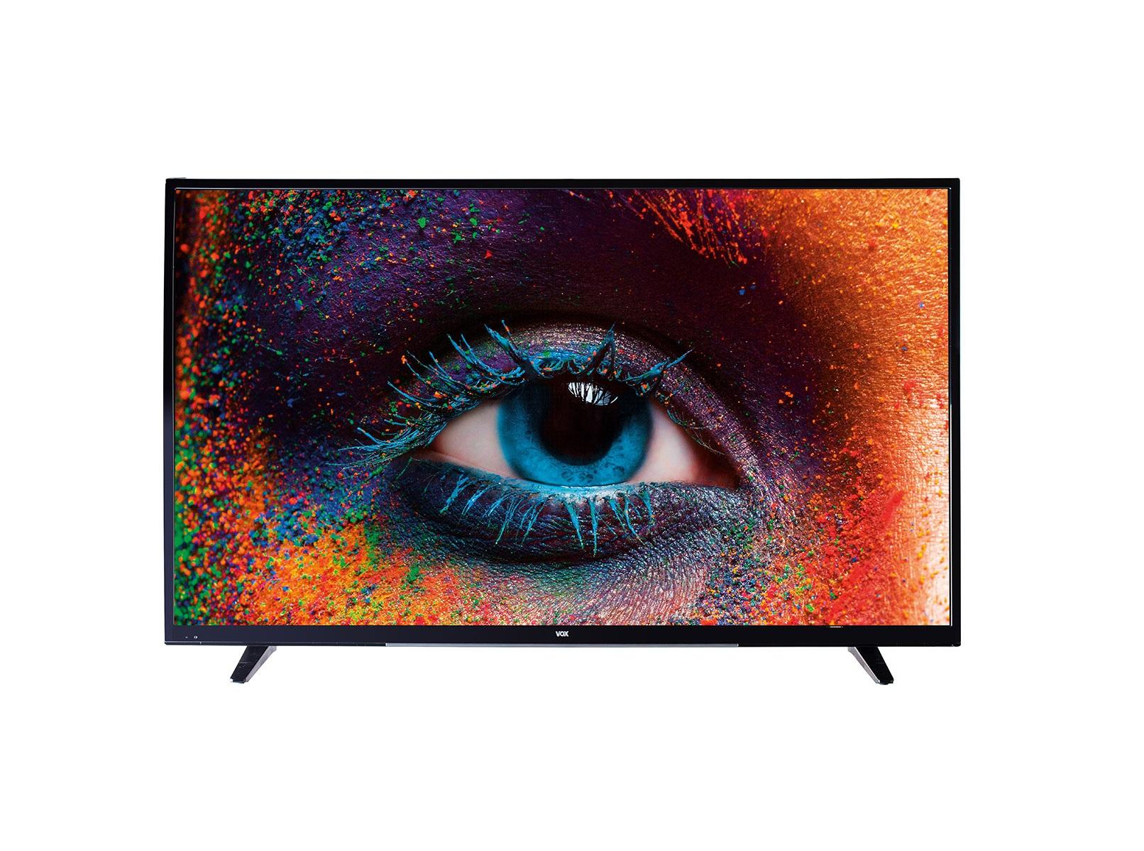 49DSW293V VOX UHD TV
