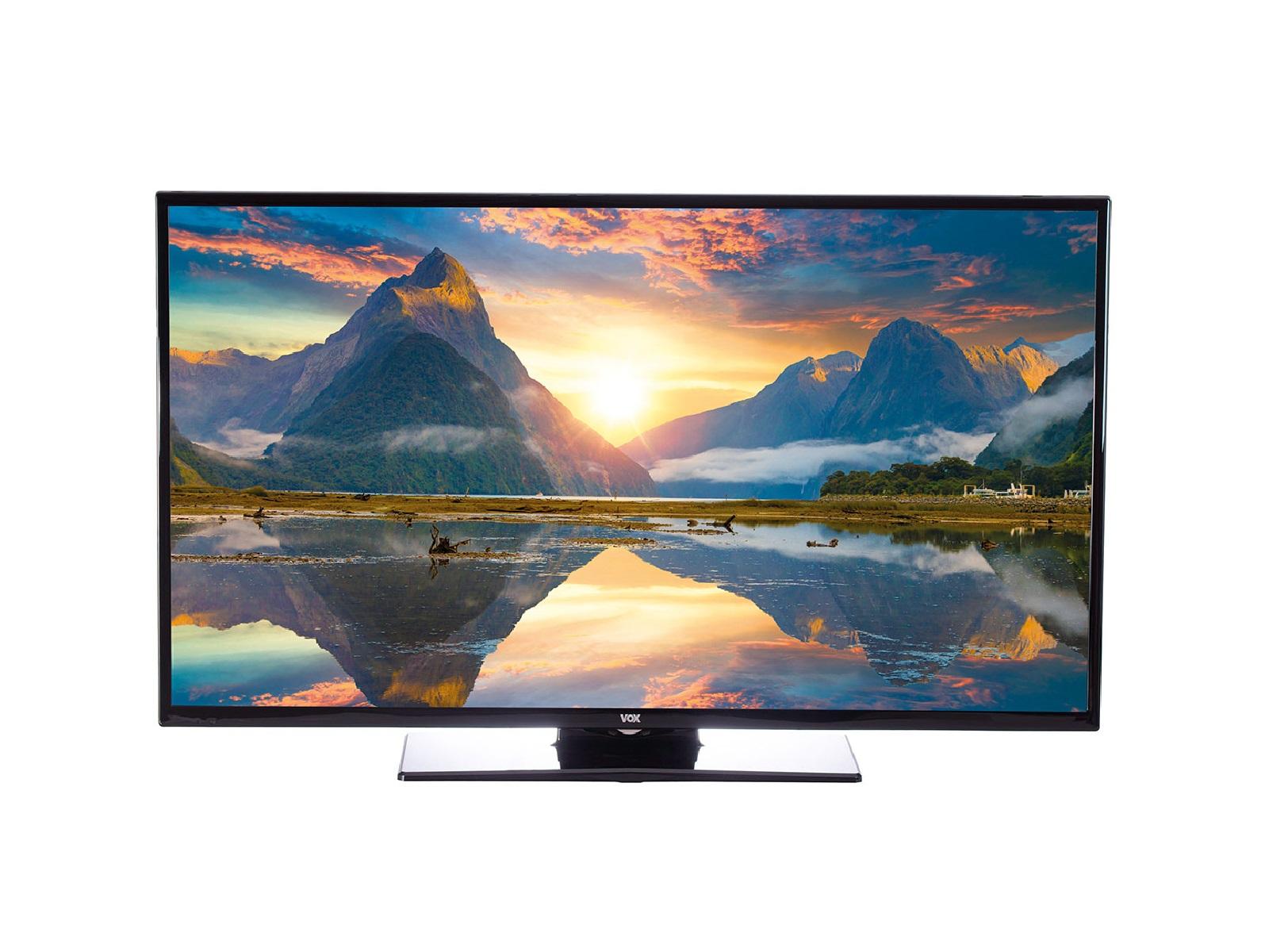 Vox Smart LED TV 50DSW289B